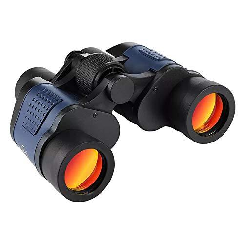 Large Multiplier HD Professional Binoculars 60X60 3000M Bird Watching Binoculars for Hiking HD,A