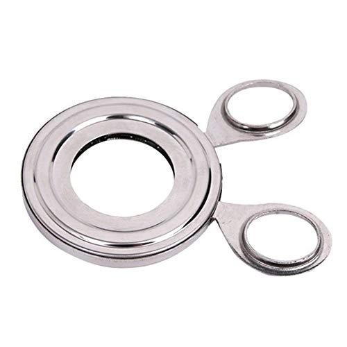 Handig gekookt ei Topper Snip Cutter Scissor Clipper Shell eierschaal Opener Keuken Tool Gadget