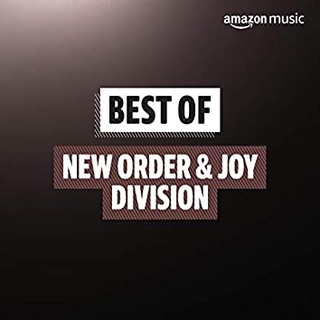 Best of New Order & Joy Division
