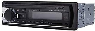 ZJJUN Electronics Video Audio JSD-520 Car MP3 Player with Remote Control, Support FM, BT, USB/SD/MMC Car Accessories