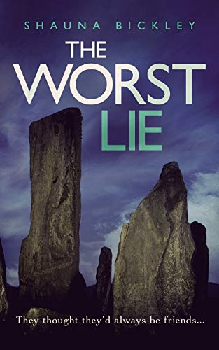 The Worst Lie (A Lexie Wyatt murder mystery)