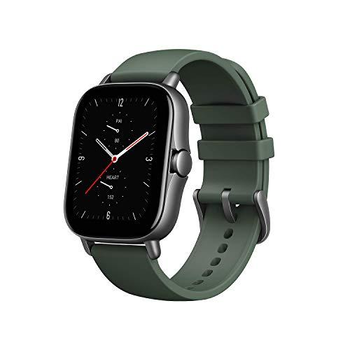 XIAOMI 7602 Smartwatch Amazfit Gts 2E, Gps, Moss Green