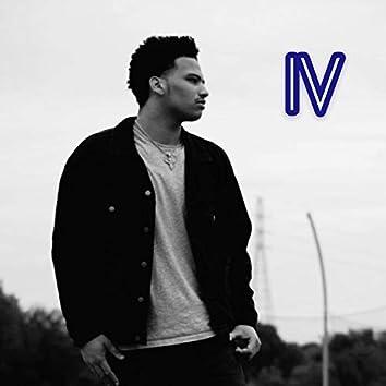 B-IV the Album