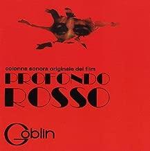 goblin profondo rosso soundtrack
