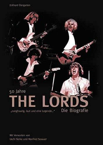 50 Jahre The Lords: