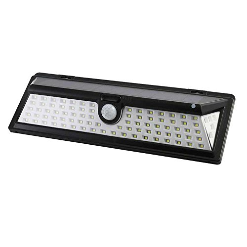RONSHIN Popular Sell for LED waterdichte zonne-energie werflamp PIR bewegingssensor wandlamp tuinlamp