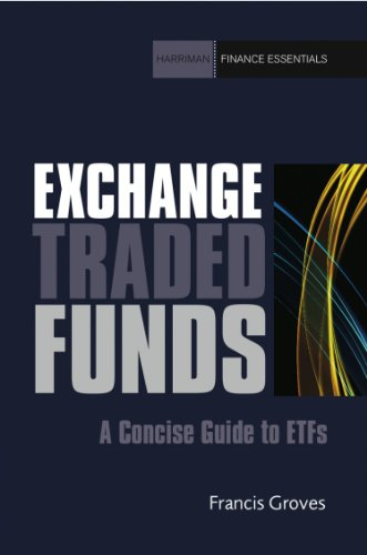 Exchange Traded Funds: A Concise Guide to ETFs (Harriman Finance Essentials) (English Edition)