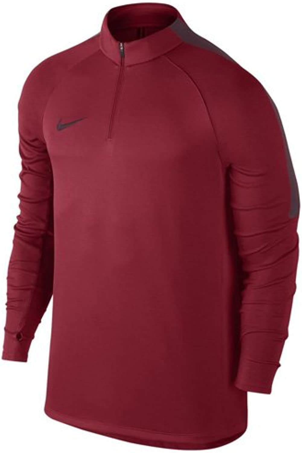 Nike Men's Dril Squad Long Sleeve Top