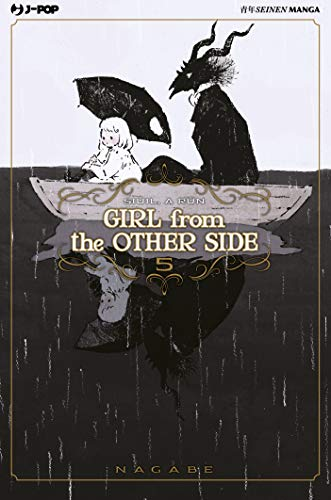 Girl from the other side (Vol. 5)