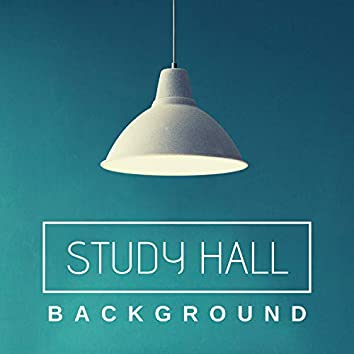 Study Hall Background - Gamma Binaural Beats for Brainwave Entrainment