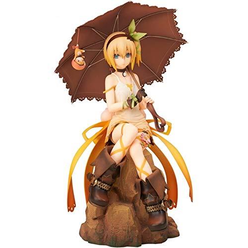From HandMade New Tales of Zestiria Figur Edna Figur Anime Girl Figure Action Figure