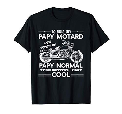 Personalised cool motard 3D modeller t shirt cadeau gang anarchy noir moto