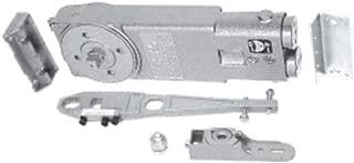 CRL Medium Duty 105º Hold-Open Overhead Concealed Door Closer With