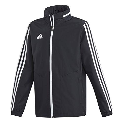 Adidas Tiro19 Aw Jkt Y Sportjack voor jongens