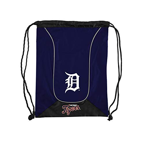 Concept One Accessories MLB doubleheader Backsack, Navy