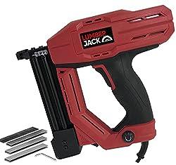 伐木工人NS 18G重型电动钉枪订书机