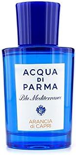 アクアディパルマ Acqua di Parma ブルーメディテラネオ アランシア ディ カプリ 75ml EDT オーデトワレスプレー
