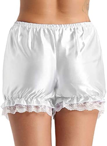 Ruffle bloomers for adults _image2