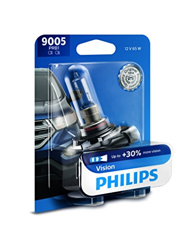 phillips headlight bulbs 9005 - 4