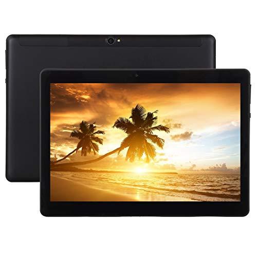 Tablet, Hongsamde HSD-804B 4G Chiama Tablet PC, 10.1 Pollici, 2 GB + 32 GB, 4500 mAh, Android 7.0 MT6737 Quad Core 32-Bit 1.3 GHz, Supporto Dual SIM e Bluetooth e WiFi e G-Sensor e GPS e FM e OTG