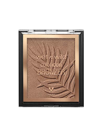 Wet n Wild Color Icon Bronzer Sunset Striptease -