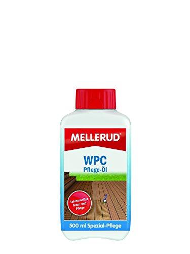 MELLERUD WPC Pflege-Öl 0.5 L 2001002626
