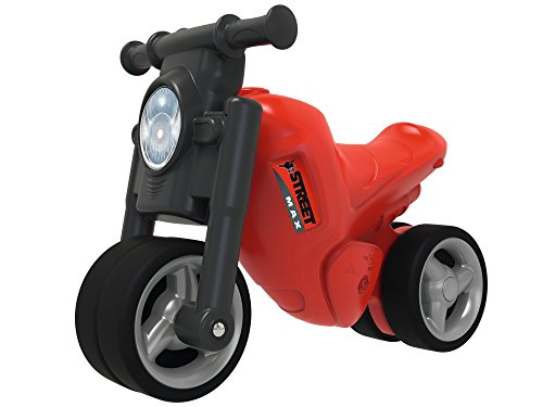 BIG 800056360 - Street Bike, Outdoor, Sport, rot