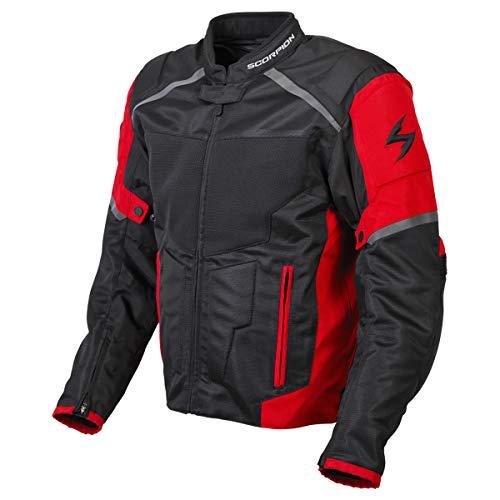 ScorpionExo Men's Influx Jacket (Red)