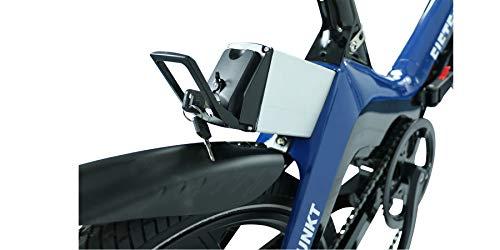 41RhfjcN1vL - Blaupunkt FIETE 500 | Falt-E-Bike, Designbike, Klapprad, StVZO, 20 Zoll, leicht, Klapprad, Faltrad, e-bike, kompakt, E-Falt Bike