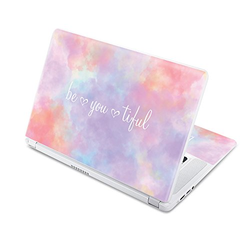 """Mightyskins Skin Compatible with Acer Chromebook 15 15.6"""" (2017) - BeYouTiful 