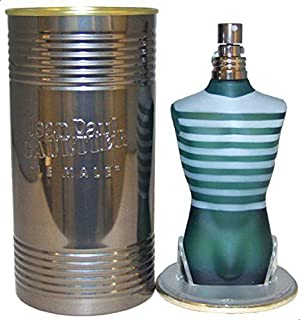 Le Male by Jean Paul Gaultier For Men -Eau de Toilette, 75 ml-
