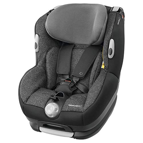 Bébé Confort Opal - Silla de auto con cojín reductor, grupo 0+/1,...