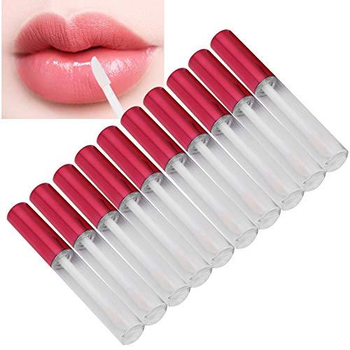 Envase de brillo de labios Tubos de brillo de labios Tubo de brillo para labios