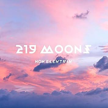 219 Moons