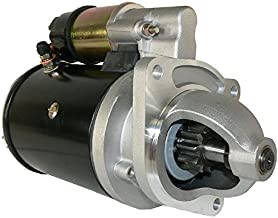 ford industrial engine parts