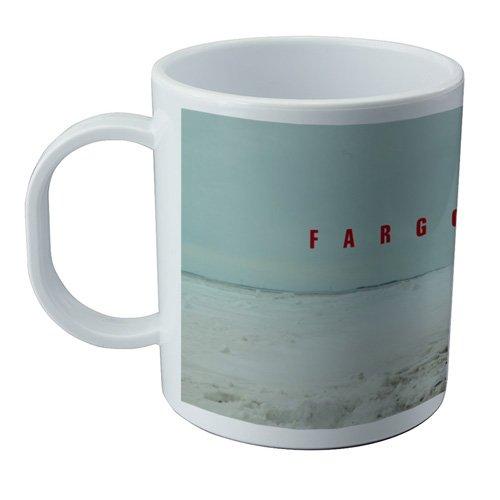 Wallp Taza y Pegatina de la Serie Fargo