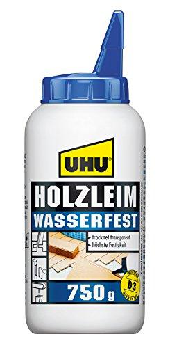 UHU -   Holzleim Wasserfest