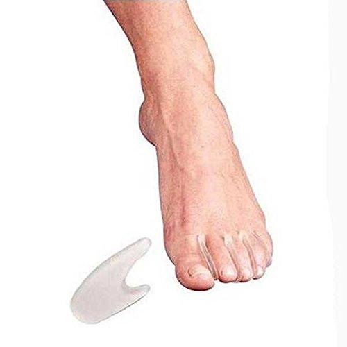 Pedifix Visco-Gel Toe Separators, Small - 1100 - One Pack of 15