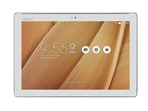 ASUS ZenPad Z300C-1L053A 16GB Oro - Tablet (Intel® Atom™, x3-C3200, LPDDR3-SDRAM, SDXC, MicroSD (TransFlash), Flash, 1280 x 800 Pixeles)