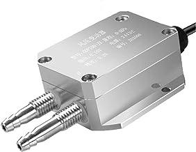 LHQ-HQ Winddruktransmitter Uitgangssignaal 4-20MA ventilatordrukpijp Micro-differentiële druksensor (Measuring Range : 0 2...