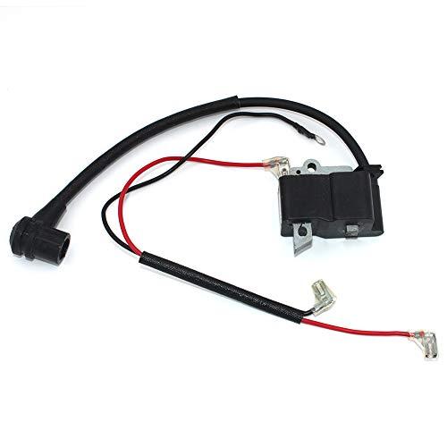Bobinemodule voor ECHO CS330T CS330MX4 CS360T Kettingzaag Motor Magneto vervangende onderdelen#A411000242