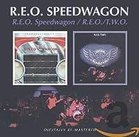 R.E.O SPEEDWAGON/TWO