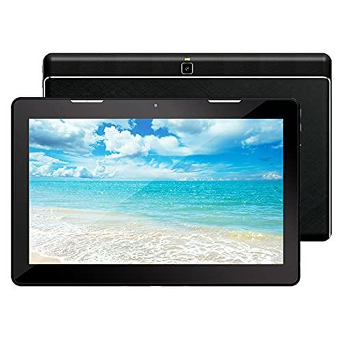 HTYQ 4G Call Ultra Thin Smart Tablet 13,3 Pulgadas HD Pantalla Completa Máquina De Aprendizaje De Varios Idiomas 2G + 32G 2MP + 5MP Cámara Dual Android 7.0 Certificación Google GMS