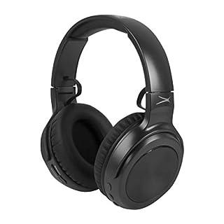 Altec Lansing Rumble Wireless Bluetooth Over-The-Head Headphones, Black (B00PBZD5YM) | Amazon price tracker / tracking, Amazon price history charts, Amazon price watches, Amazon price drop alerts