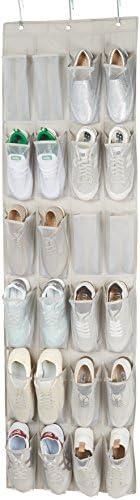 Door hanger shoe rack _image1