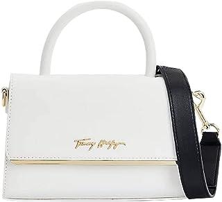Tommy Hilfiger Handtasche/Umhängetasche Modern Bar, Weiß