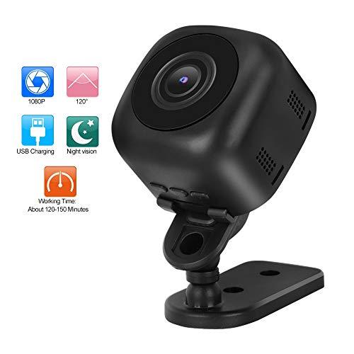 1080P Full HD Micro Action Camera, 120 ° groothoek nachtzicht Ingebouwde microfoon / luidspreker, sportcamera camcorder voor Windows, voor OS 10.4, voor Limux