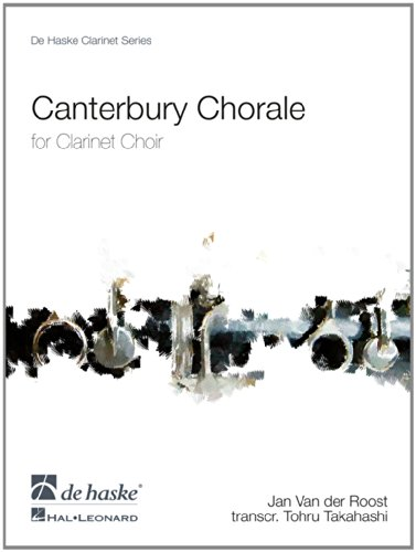 Canterbury Chorale