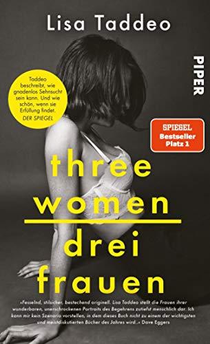 Three Women – Drei Frauen: Der SPIEGEL-Bestseller #1