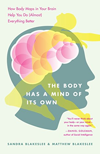 The Body Has a Mind of Its Own: How Body Maps in Your...